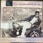 Grady Harrell - Come Play With Me! LP (VG/VG+) -r&b-