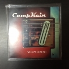 Camp Kein - Viinilasi CDS (VG+/M-) -pop rock-