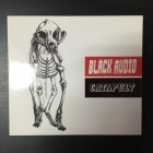 Black Audio - Catapult CD (VG+/VG+) -electrorock-