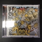 Slumlords - Slumlords CD (VG+/M-) -punk rock-