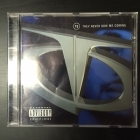 TQ - They Never Saw Me Coming CD (VG/M-) -r&b-