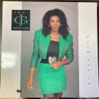 Jaki Graham - From Now On LP (VG/VG+) -disco-