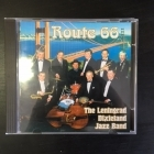 Leningrad Dixieland Jazz Band - Route 66 CD (M-/M-) -jazz-