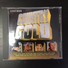 Country Gold CD (M-/M-)