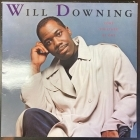 Will Downing - Come Together As One LP (VG/VG+) -soul-