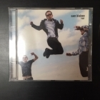 Sam Bisbee - High CD (M-/M-) -indie rock-