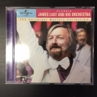 James Last And His Orchestra - Classic James Last And His Orchestra CD (VG/M-) -easy listening-