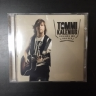 Tommi Kalenius - Ihminen on ihmisiä CD (M-/VG+) -pop rock-