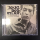 Bob Dylan - The Times They Are A-Changin' (remastered) CD (M-/VG+) -folk rock-