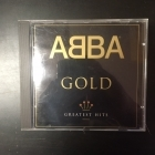 ABBA - Gold CD (VG/VG+) -pop-