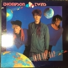 Thompson Twins - Into The Gap LP (VG+/VG+) -synthpop-