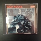 Gary Moore - Still Got The Blues CD (M-/VG+) -blues rock-