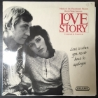 Love Story - Music Of The Paramount Picture LP (VG/VG+) -soundtrack-
