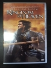Kingdom Of Heaven DVD (VG+/M-) -seikkailu-