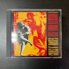 Guns N' Roses - Use Your Illusion I CD (M-/M-) -hard rock-