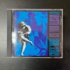Guns N' Roses - Use Your Illusion II CD (M-/VG+) -hard rock-