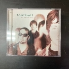 Fastball - All The Pain Money Can Buy CD (VG+/M-) -power pop-