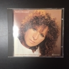 Barbra Streisand - Memories CD (VG/M-) -pop-