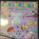 Bombalurina - Huggin' And'a Kissin' LP (VG/VG+) -synthpop-