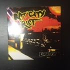 Rat City Riot - Load Up PROMO CD (VG/VG+) -punk rock-