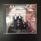 Amerinca - Tropical Andino CD (VG/VG+) -folk-