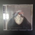 Alice In Chains - Black Gives Way To Blue CD (VG+/M-) -grunge-