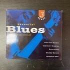 Essential Blues 3CD (M-/VG+)