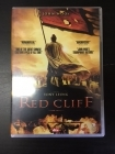 Red Cliff DVD (M-/M-) -toiminta-