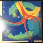 Robert Plant - Shaken 'N' Stirred LP (VG+-M-/VG+) -synthpop-