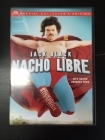 Nacho Libre (collector's edition) DVD (M-/M-) -komedia-