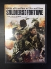 Soldiers Of Fortune DVD (VG/M-) -toiminta-