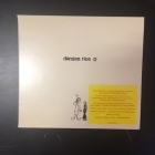 Damien Rice - O CD (VG+/VG+) -folk rock-