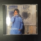 Stina Nordenstam - And She Closed Her Eyes CD (VG/M-) -alt rock-