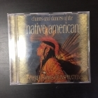 Chants And Dances Of The Native American CD (VG+/VG+)
