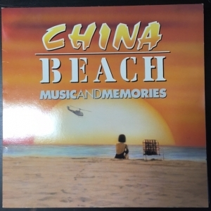 China Beach - Music And Memories LP (VG/VG+) -soundtrack-
