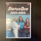 Status Quo - Down Down DVD (VG+/M-) -hard rock-