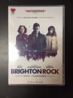 Brighton Rock DVD (M-/M-) -draama-