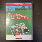 Happiness Of The Katakuris DVD (M-/M-) -komedia/kauhu-