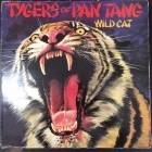 Tygers Of Pan Tang - Wild Cat LP (VG+/VG) -heavy metal-
