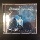 Sonata Arctica - Successor CDEP (VG/VG+) -power metal-