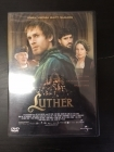 Luther DVD (VG+/M-) -draama-