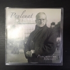 Puuleuat - Pieni maailma CDS (VG+/M-) -pop rock-