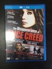 Disappearance Of Alice Creed DVD+Blu-ray (M-/M-) -jännitys-