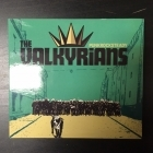 Valkyrians - Punkrocksteady CD (M-/M-) -ska-