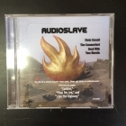 Audioslave - Audioslave CD (VG+/M-) -alt rock-