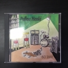 Pullon Henki - ISO 2002 CD (M-/M-) -pop rock-