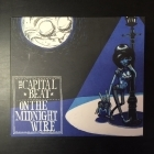 Capital Beat - On The Midnight Wire CD (VG/M-) -ska-