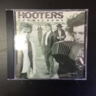 Hooters - One Way Home CD (VG+/VG+) -roots rock-