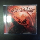 Children Of Bodom - Hate Crew Deathroll CD (M-/M-) -melodic death metal-