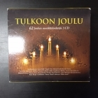 Tulkoon joulu 3CD (M-/VG+)